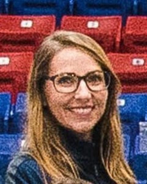 Michelle Mallett, Kinesiology, Athletic Training
