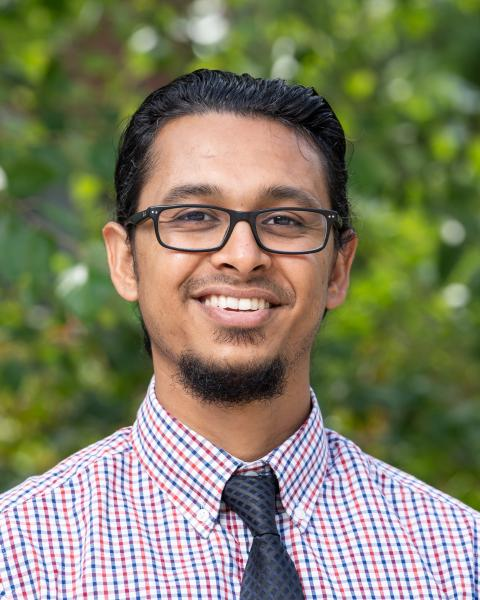 Nikhil Tomar, Assistant Professor, Occupational Therapy
