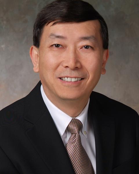 Prof. David Li