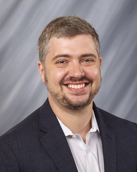 Scott McNamara Profile