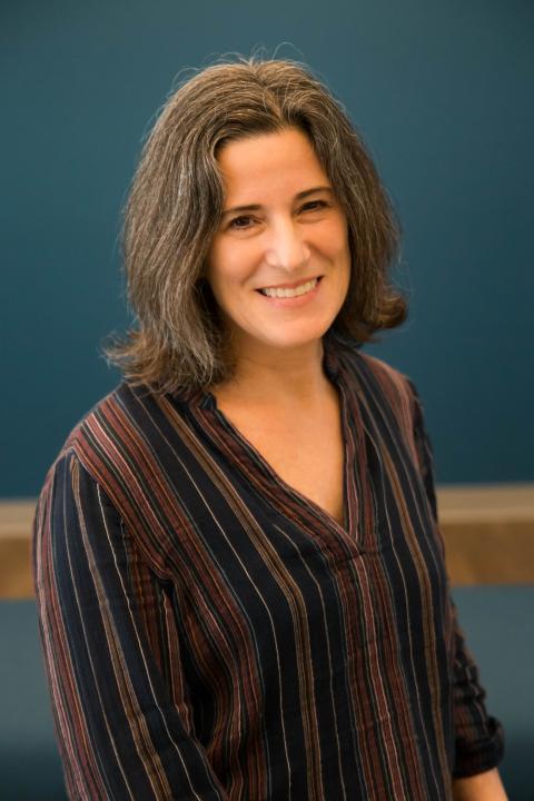 Angela Braswell, Clinical Assistant Professor, Nursing