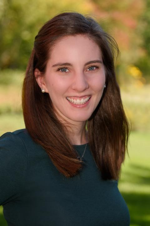 Chelsea Berge, CSDC Early Childhood Teacher