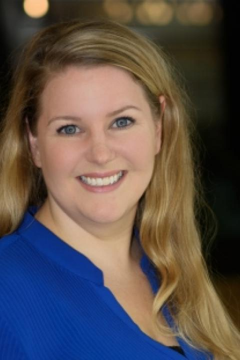 Kathryne B. Brewer, Assistant Professor, Social Work