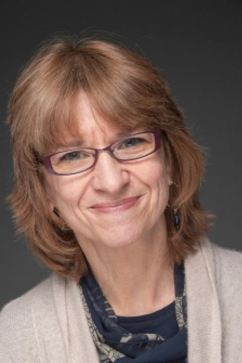 Mary Banach, Associate Professor, Social Work