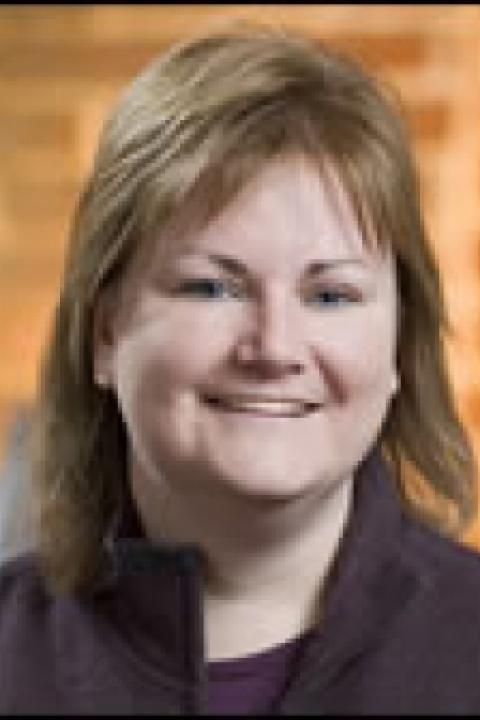 Patricia J. Craig, Associate Professor, Recreation Management and Policy