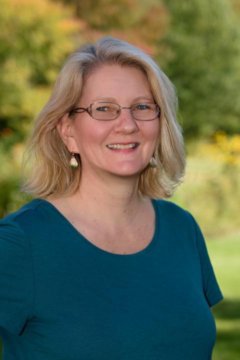 Sandra Berge, CSDC Early Childhood Teacher