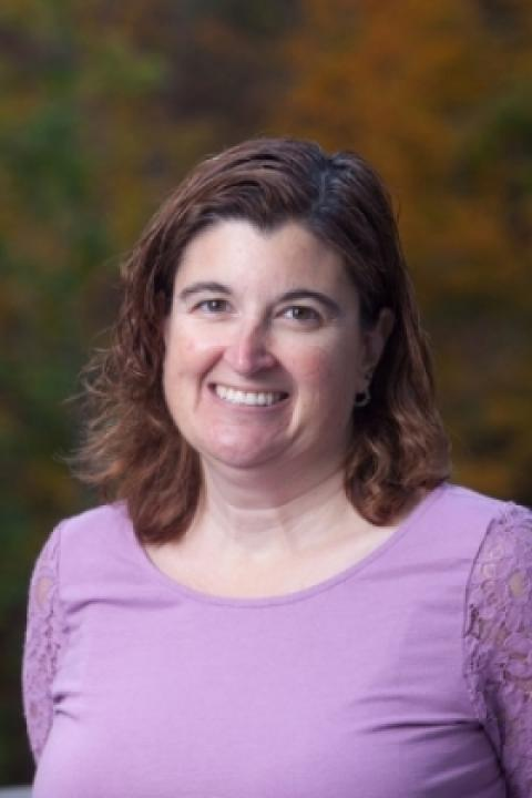 Stacy A. Driscoll, Counselor, Center on Aging and Community Living
