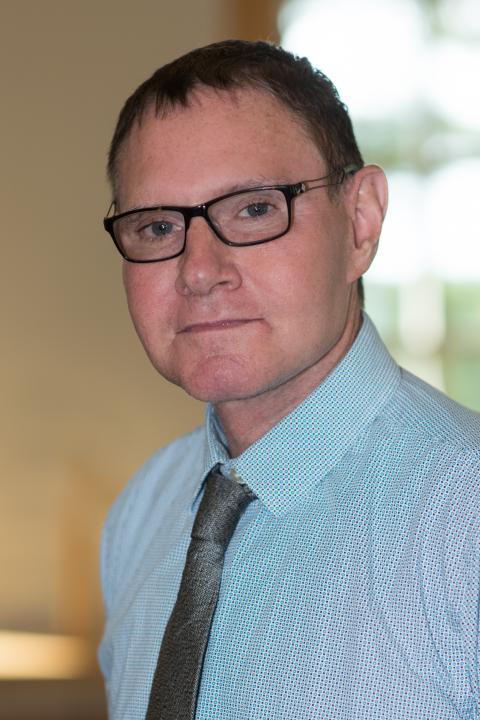 Steven P. Bornstein, Associate Professor, Communication Sciences and Disorders
