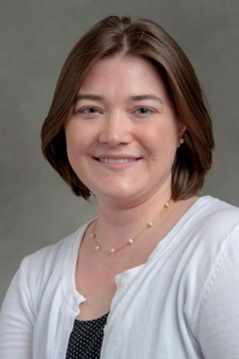 Alexa R. Trolley-Hanson, Clinical Assistant Professor, Occupational Therapy