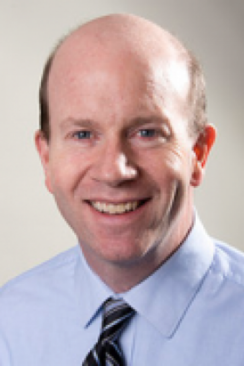 Allan B. Smith, Clinical Associate Professor, Communication Sciences and Disorders