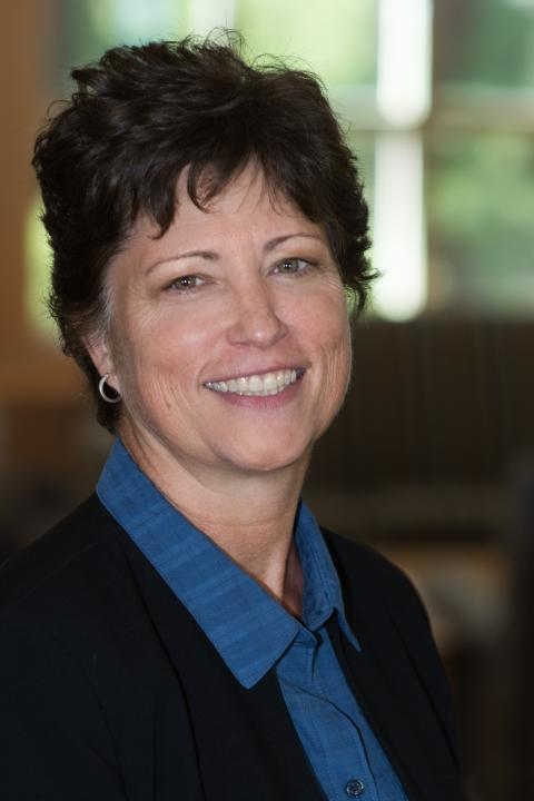 Allison Wilder, Associate Professor, Recreation Management and Policy