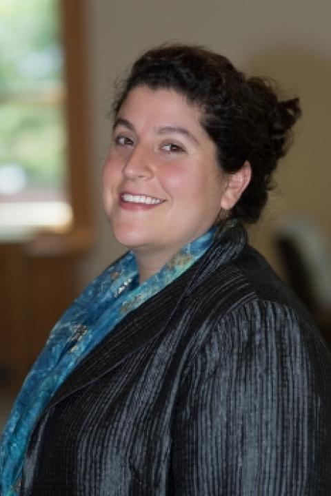 Alyssa J. O'Brien, Assistant Professor, Nursing