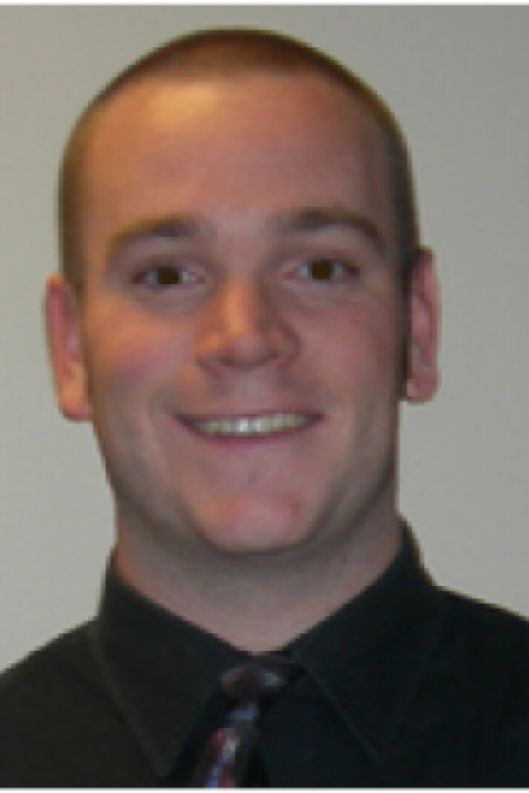 Benjamin M. Towne, Clinical Assistant Professor, Kinesiology: Athletic Training
