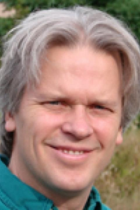 Brian C. Miller, Clinical Assistant Professor, Social Work