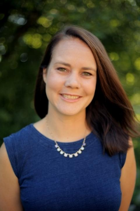 Cindy L. Hartman, Assistant Professor, Recreation Management and Policy