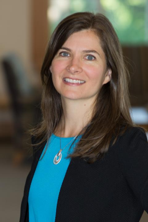 Dawn R. Zimmerman, Clinical Assistant Professor, Communication Sciences and Disorders