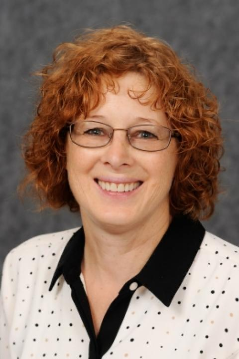 Dayle B. Sharp, Clinical Associate Professor, Nursing