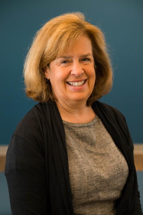 Deborah L. Simonton, Clinical Assistant Professor, Nursing