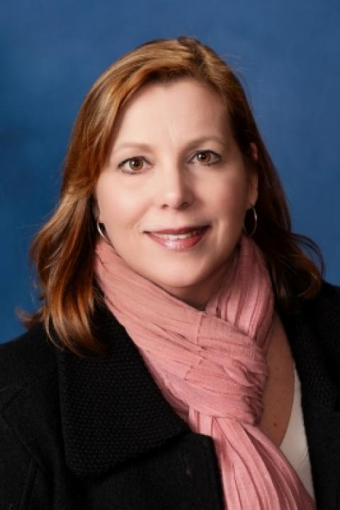 Donna L. Schefer, Senior Lecturer, Communication Sciences and Disorders