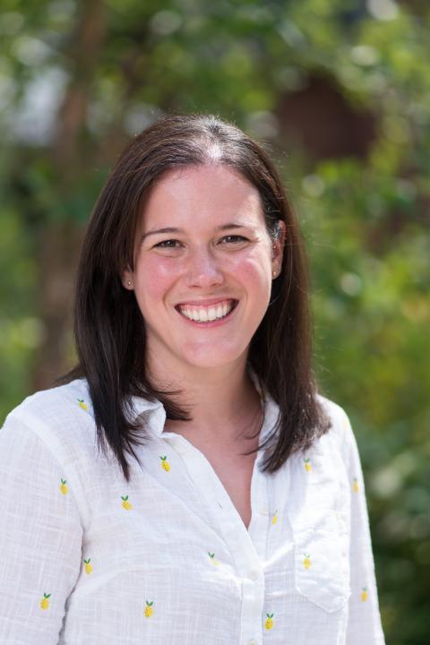 Jennifer E. O'Brien, Assistant Professor, Social Work