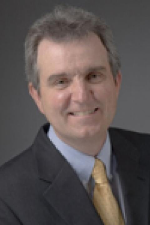 Jerry D. Marx, Associate Professor, Social Work, UNH Honors Program Director