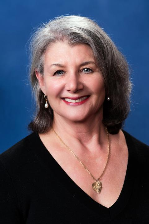 Joanne G. Samuels, Associate Professor, Nursing
