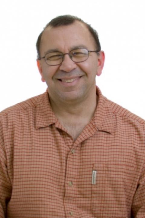 John P. Miller, Associate Professor, Kinesiology: Athletic Training