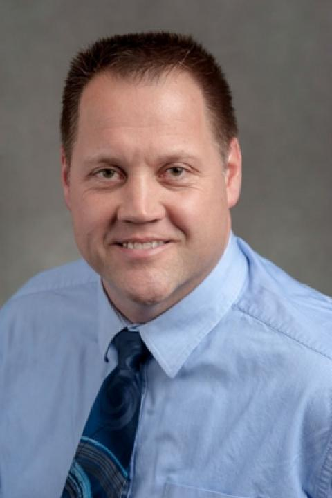 John M. Wilcox, Clinical Assistant Professor, Occupational Therapy