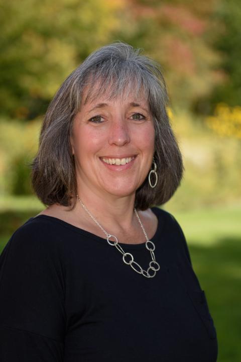 Karen S. DuBois-Garofalo, Kindergarden Teacher, Child Study and Development Center