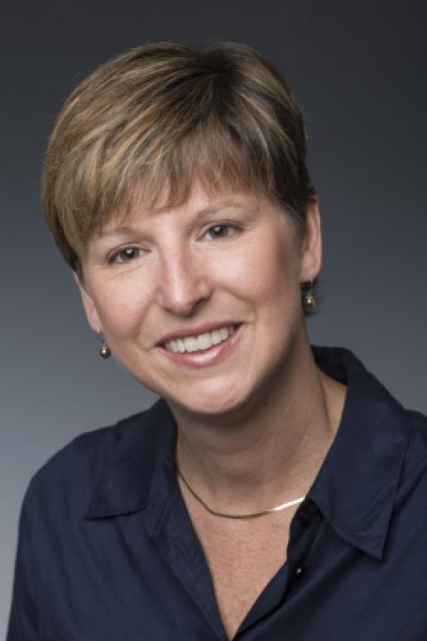 Kerry Kazura, Associate Professor, Human Development and Family Studies