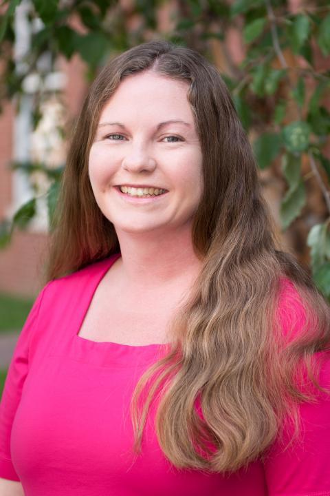 Kerry L. Nolte, Assistant Professor, Nursing