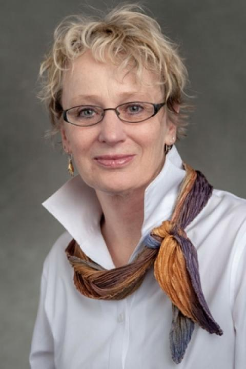 Kerryellen G. Vroman, Associate Professor, Occupational Therapy