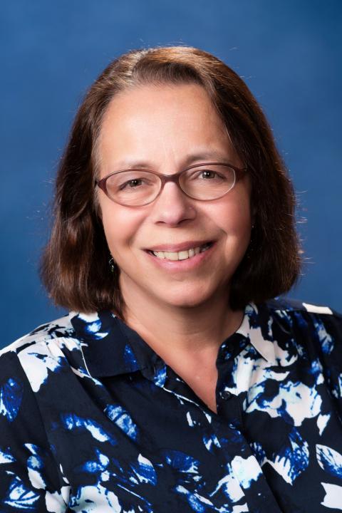 Lee Pozzi Rush, Clinical Assistant Professor, Social Work