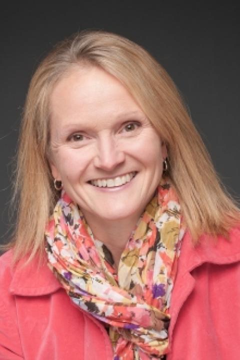 Melissa Wells, Associate Professor, Social Work