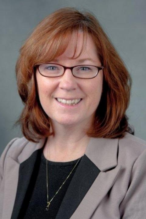 Pamela S. Kallmerten, Clinical Assistant Professor, Nursing