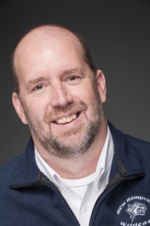 Patrick Shannon, Associate Professor, Social Work