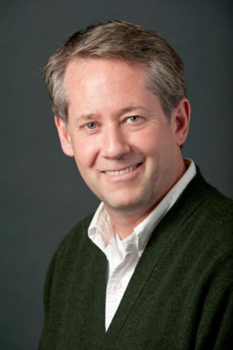 Robert J. McGrath, Associate Professor, Health Management and Policy