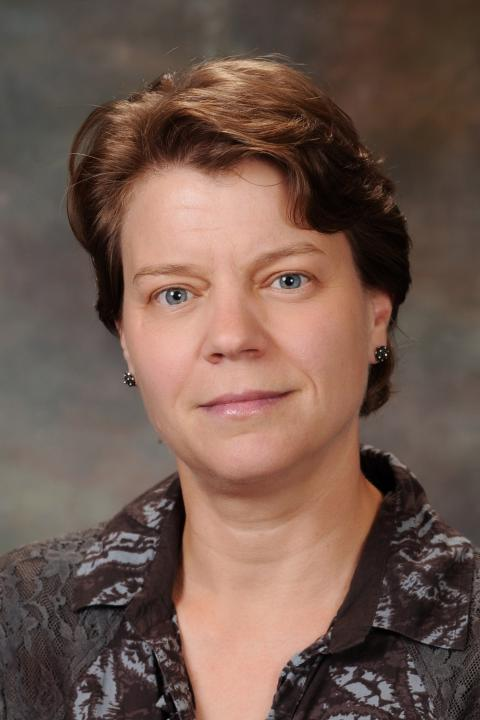 Rosemary A. Taylor, Assistant Professor, Nursing