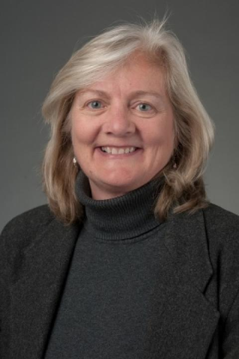 Shelley E. Mulligan, Associate Professor, Occupational Therapy