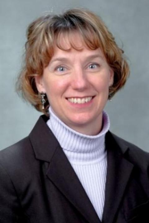 Suzanne M. Shumway, Business Manager, Institute for Health Policy and Practice