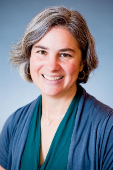 Tara R. Flippo, Clinical Assistant Professor, Kinesiology: Outdoor Education