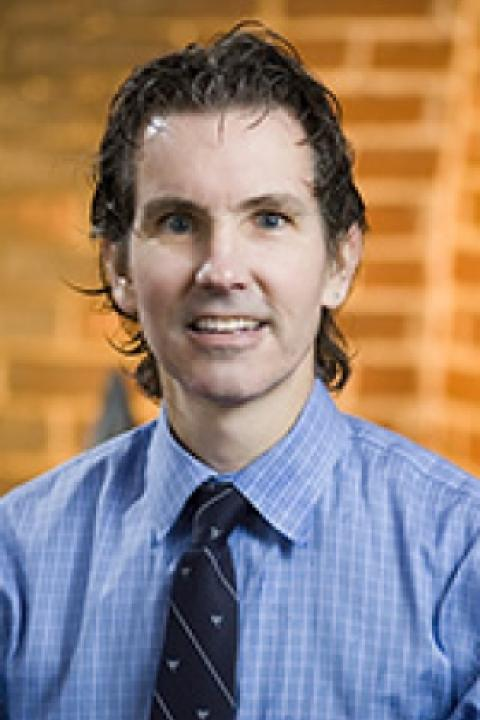Timothy J. Quinn, Associate Professor, Kinesiology: Exercise Science