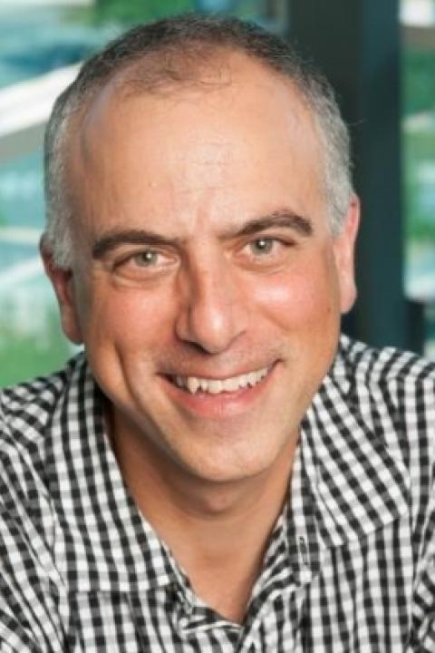 Dan Habib, Project Director and Filmmaker, Institute on Disability