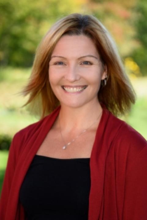 Lisa Ranfos, Clinical Assistant Professor; Executive Director, CSDC Department Chair, HDFS