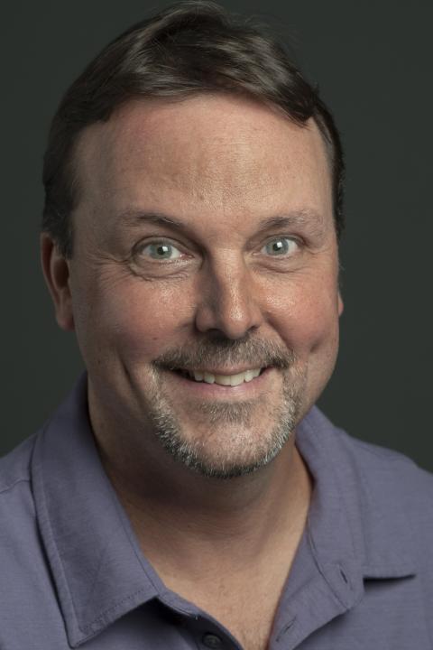 photo of Chris White