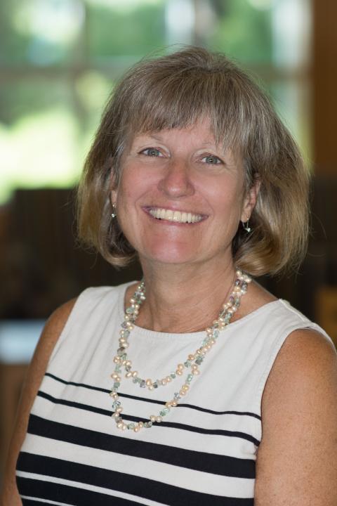 Carolyn Hale Human Development and Family Studies