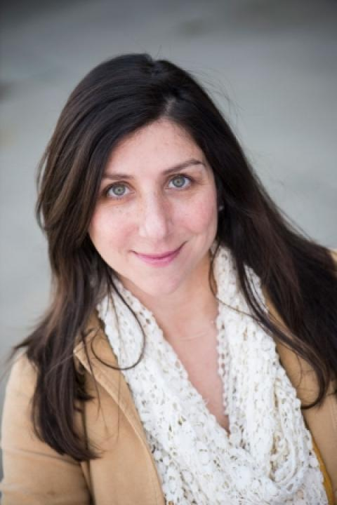 Crissie Ferrara at Institute on Disability