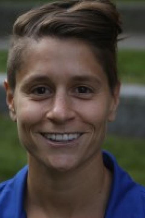 Jessica Amato at Northeast Passage and Recreation Management and Policy
