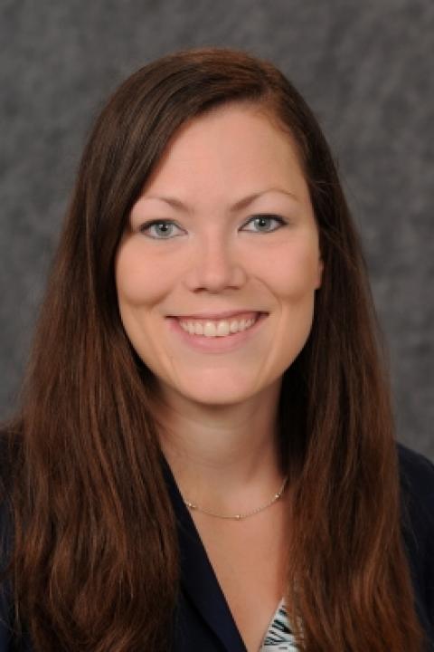 Jill Sherman department of human development and family studies