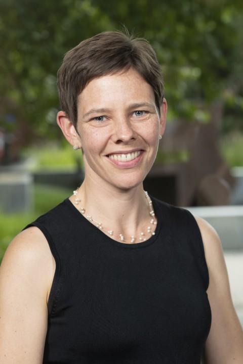 Meredith O'Shea